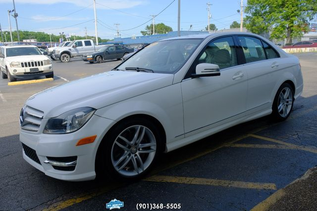 2013 Mercedes-Benz C 300 Sport in Memphis, Tennessee 38115