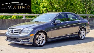 2013 Mercedes-Benz C 300 AS IS ~Sport SUNROOF LEATHER in Memphis, TN 38115