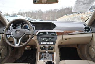 2013 Mercedes-Benz C 300 4Matic Naugatuck, Connecticut 13