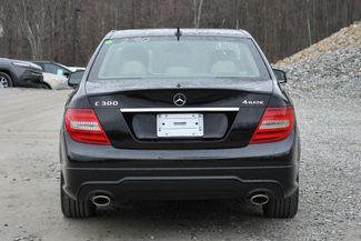 2013 Mercedes-Benz C 300 4Matic Naugatuck, Connecticut 3