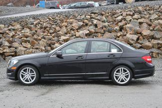2013 Mercedes-Benz C 300 Sport Naugatuck, Connecticut 1