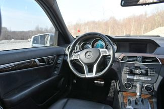 2013 Mercedes-Benz C 300 Sport 4Matic Naugatuck, Connecticut 13