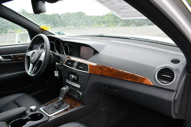 2013 Mercedes-Benz C 300 Sport 4Matic Naugatuck, Connecticut 10
