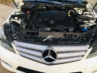 2013 Mercedes-Benz C 300 Sport New Brunswick, New Jersey 24