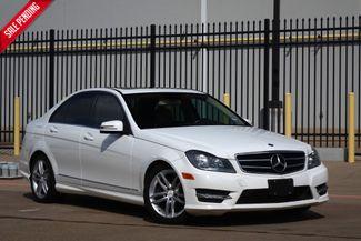 2013 Mercedes-Benz C 300 Sport in Plano, TX 75093