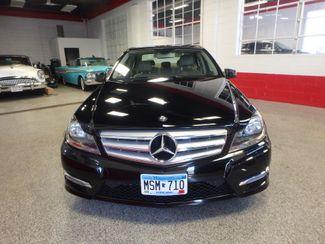 2013 Mercedes C300 Sport, 4-MATIC, LOW MILE, LIKE NEW BEAUTY!~ Saint Louis Park, MN 25