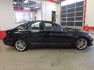 2013 Mercedes C300 Sport, 4-MATIC, LOW MILE, LIKE NEW BEAUTY!~ Saint Louis Park, MN 11