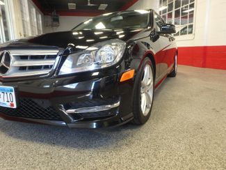 2013 Mercedes C300 Sport, 4-MATIC, LOW MILE, LIKE NEW BEAUTY!~ Saint Louis Park, MN 26