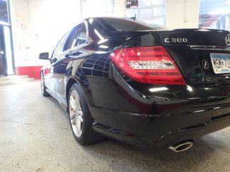 2013 Mercedes C300 Sport, 4-MATIC, LOW MILE, LIKE NEW BEAUTY!~ Saint Louis Park, MN 27