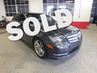 2013 Mercedes C300 4-Matic SAFETY, COMFORT, AND LUXURY! Saint Louis Park, MN