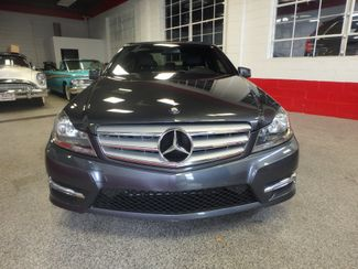 2013 Mercedes C300 4-Matic SAFETY, COMFORT, AND LUXURY! Saint Louis Park, MN 1