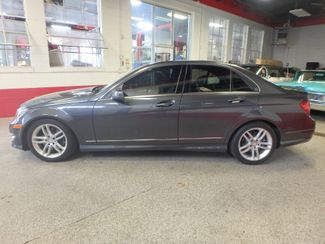 2013 Mercedes C300 4-Matic SAFETY, COMFORT, AND LUXURY! Saint Louis Park, MN 9