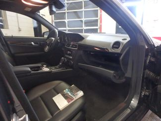2013 Mercedes C300 4-Matic SAFETY, COMFORT, AND LUXURY! Saint Louis Park, MN 8