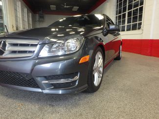 2013 Mercedes C300 4-Matic SAFETY, COMFORT, AND LUXURY! Saint Louis Park, MN 28
