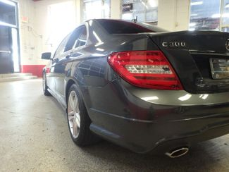 2013 Mercedes C300 4-Matic SAFETY, COMFORT, AND LUXURY! Saint Louis Park, MN 29