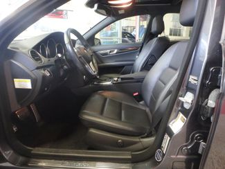2013 Mercedes C300 4-Matic SAFETY, COMFORT, AND LUXURY! Saint Louis Park, MN 2