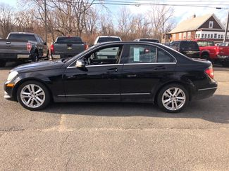 2013 Mercedes-Benz C 300 Awd Sport  city MA  Baron Auto Sales  in West Springfield, MA