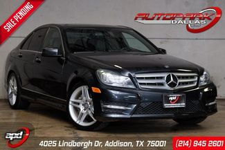 2013 Mercedes-Benz C 350 Sport in Addison, TX 75001