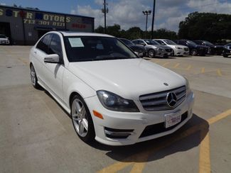 2013 Mercedes-Benz C 350 Sport  city TX  Texas Star Motors  in Houston, TX