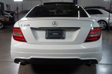 2013 Mercedes-Benz C 350 Sport AMG | Tempe, AZ | ICONIC MOTORCARS, Inc. in Tempe, AZ