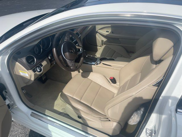 2013 Mercedes-Benz C C250 in Amelia Island, FL 32034
