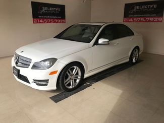 2013 Mercedes-Benz C 250 Sport in Addison TX, 75001
