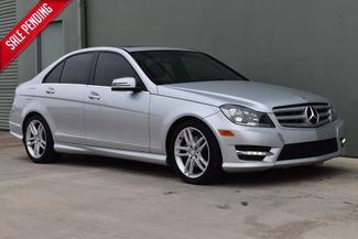 2013 Mercedes-Benz C Class C250 | Arlington, TX | Lone Star Auto Brokers, LLC-[ 2 ]