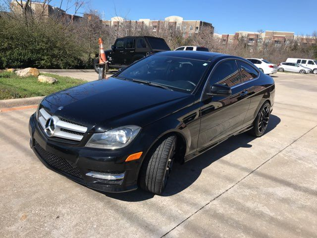 2013 Mercedes-Benz C Class C350 in Carrollton, TX 75006