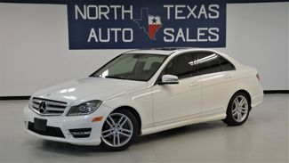 2013 Mercedes-Benz C Class C250 in Dallas, TX 75247