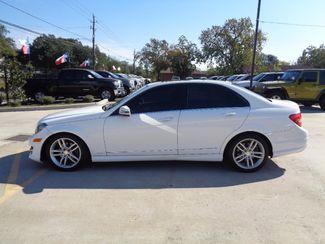 2013 Mercedes-Benz C 250 Luxury  city TX  Texas Star Motors  in Houston, TX