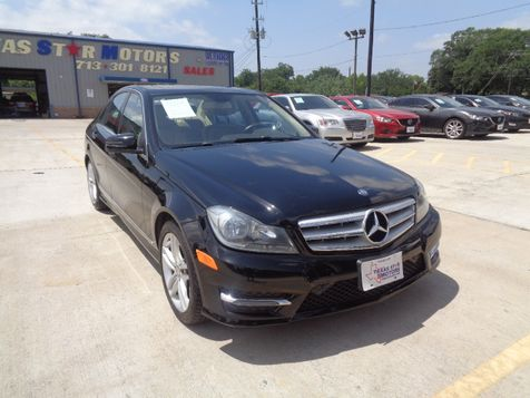 2013 Mercedes-Benz C-Class C250 in Houston