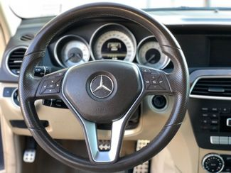 2013 Mercedes-Benz C-Class C300 4MATIC Sport Sedan LINDON, UT 39