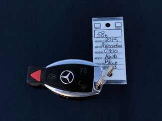 2013 Mercedes-Benz C-Class C300 4MATIC Sport Sedan LINDON, UT 44