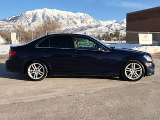 2013 Mercedes-Benz C-Class C300 4MATIC Sport Sedan LINDON, UT 5