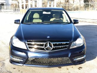 2013 Mercedes-Benz C-Class C300 4MATIC Sport Sedan LINDON, UT 6