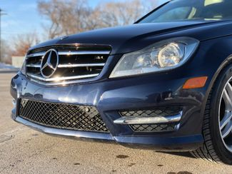 2013 Mercedes-Benz C-Class C300 4MATIC Sport Sedan LINDON, UT 7