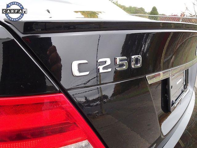 2013 Mercedes-Benz C-Class C 250 Madison, NC 11