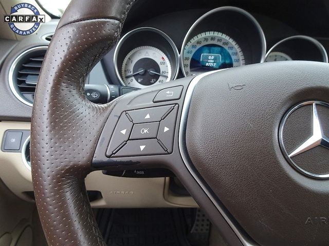 2013 Mercedes-Benz C-Class C 250 Madison, NC 14