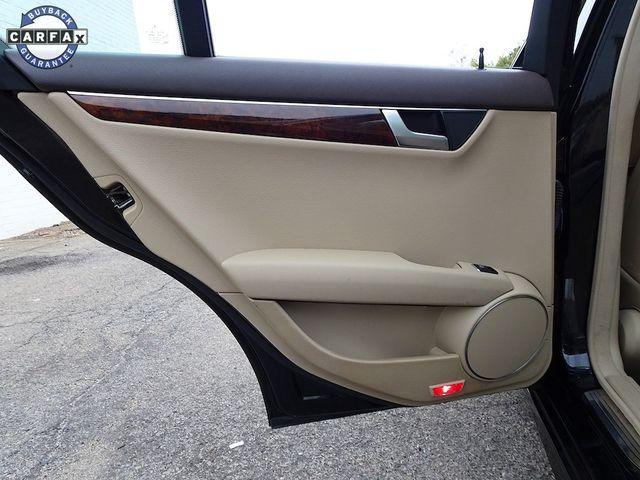 2013 Mercedes-Benz C-Class C 250 Madison, NC 26