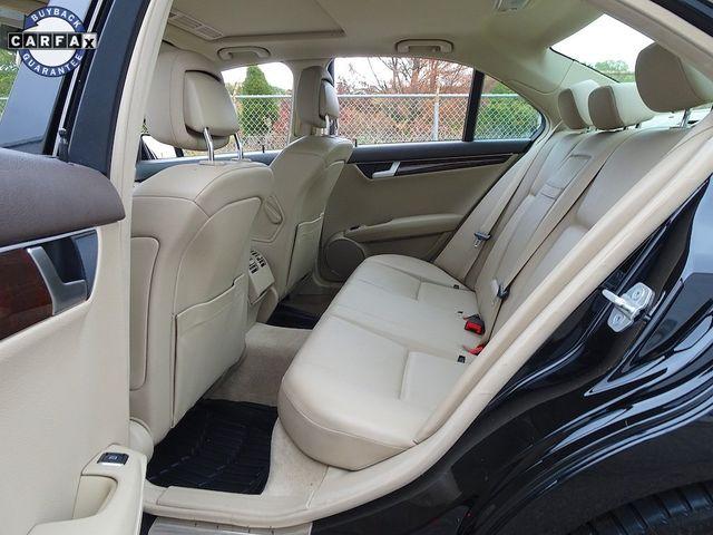 2013 Mercedes-Benz C-Class C 250 Madison, NC 27
