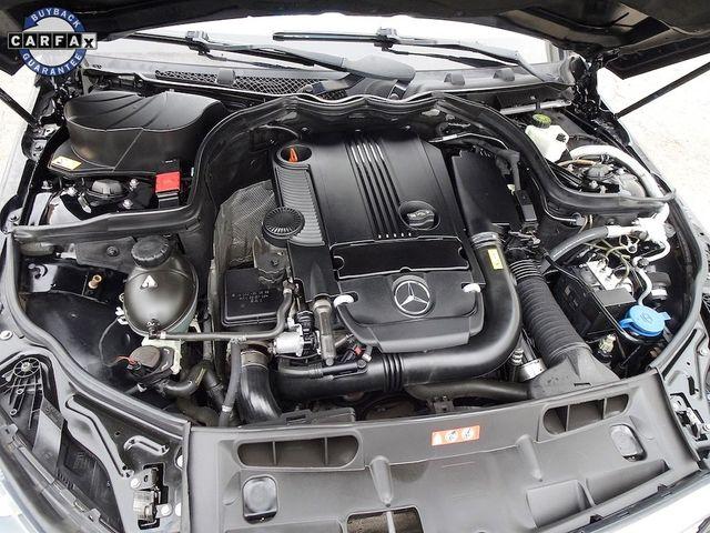 2013 Mercedes-Benz C-Class C 250 Madison, NC 42