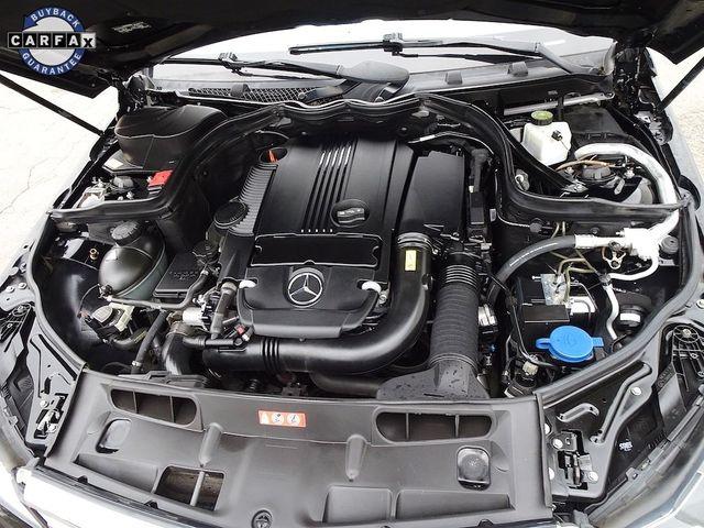 2013 Mercedes-Benz C-Class C 250 Madison, NC 43