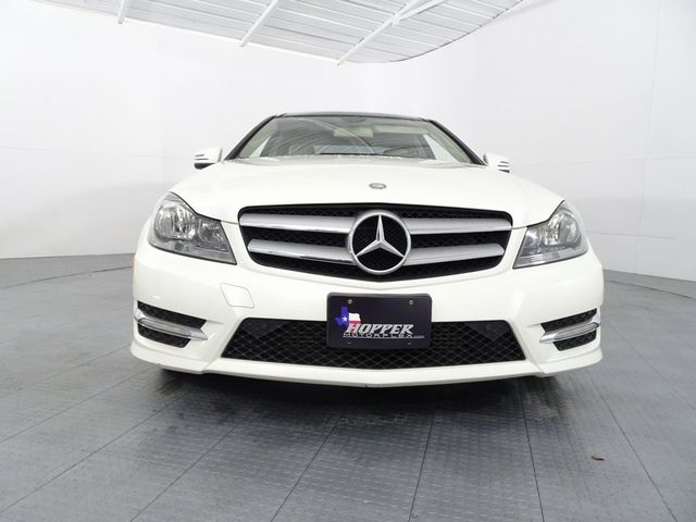 2013 Mercedes-Benz C-Class C 250 in McKinney, Texas 75070