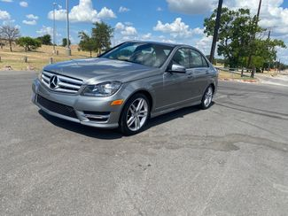 2013 Mercedes-Benz C-CLASS C250 in San Antonio, TX 78237