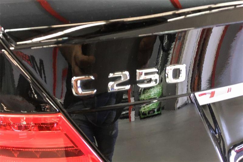 2013 Mercedes-Benz C-Class C 250  city CA  M Sport Motors  in Walnut Creek, CA