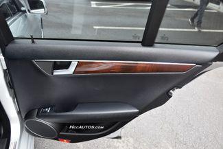 2013 Mercedes-Benz C-Class 4dr Sdn C300 Sport 4MATIC Waterbury, Connecticut 21