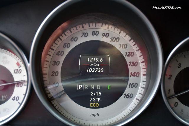 2013 Mercedes-Benz C-Class 4dr Sdn C300 Sport 4MATIC Waterbury, Connecticut 33