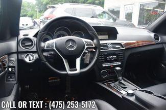 2013 Mercedes-Benz C-Class 4Matic Waterbury, Connecticut 12