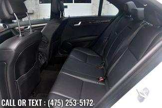 2013 Mercedes-Benz C-Class 4Matic Waterbury, Connecticut 15
