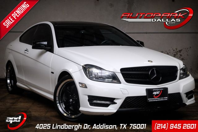 2013 Mercedes-Benz C250 Sport w/ Upgrades in Addison, TX 75001